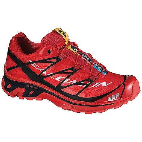 photo: Salomon XT S-Lab 5 trail running shoe