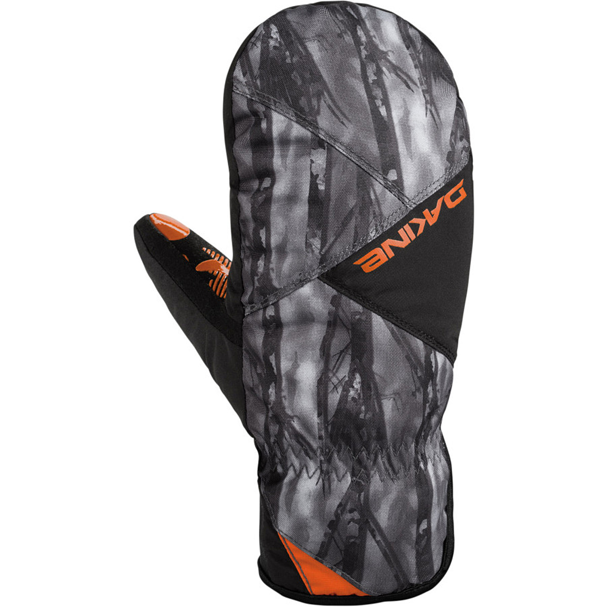 photo: DaKine Tracer Mitt insulated glove/mitten