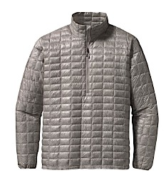 photo: Patagonia Ultralight Down Shirt down insulated jacket