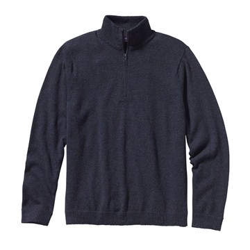 photo: Patagonia Lambswool 1/4 Zip long sleeve performance top