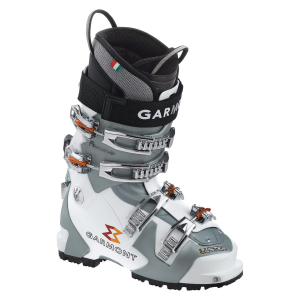 photo: Garmont Luster alpine touring boot