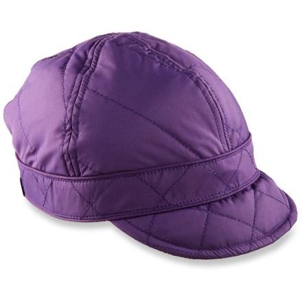 REI Quilted Cabbie Hat