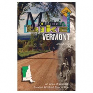 Falcon Guides Mountain Bike America: Vermont