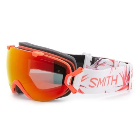 Smith I/O Lens