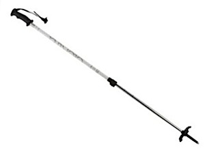 photo of a Atlas rigid trekking pole