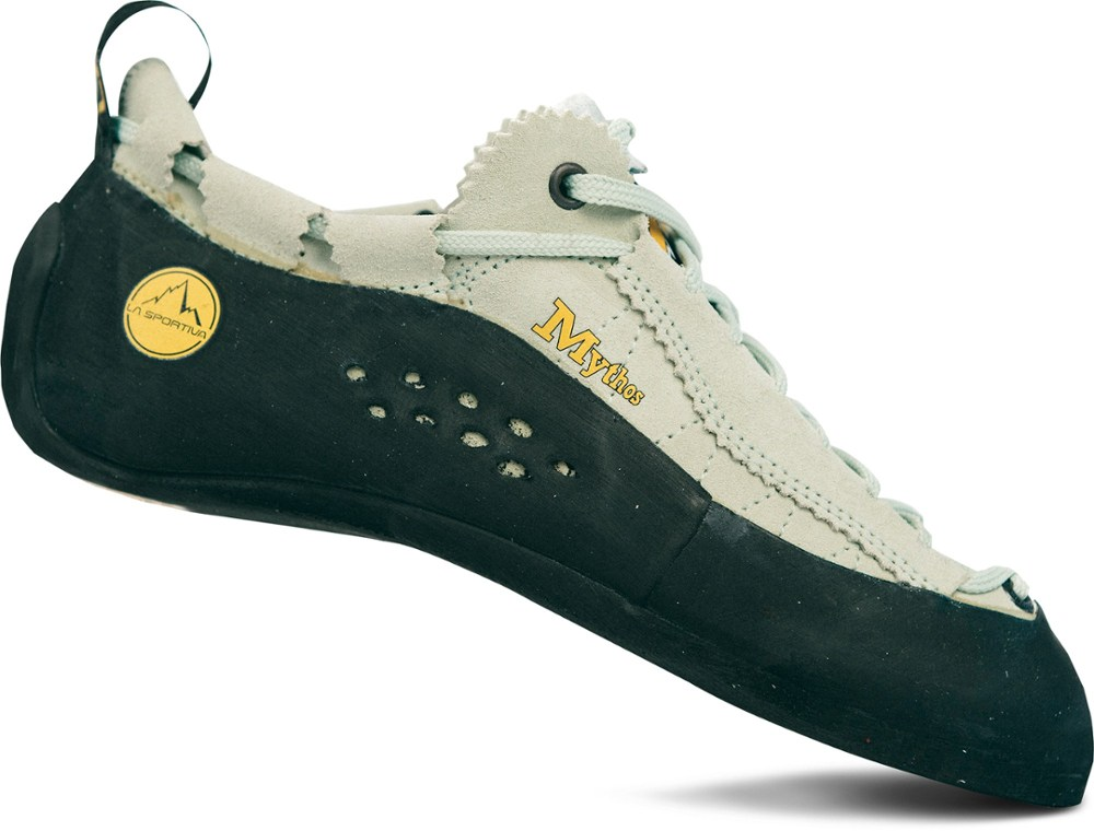 photo: La Sportiva Women's Mythos climbing shoe