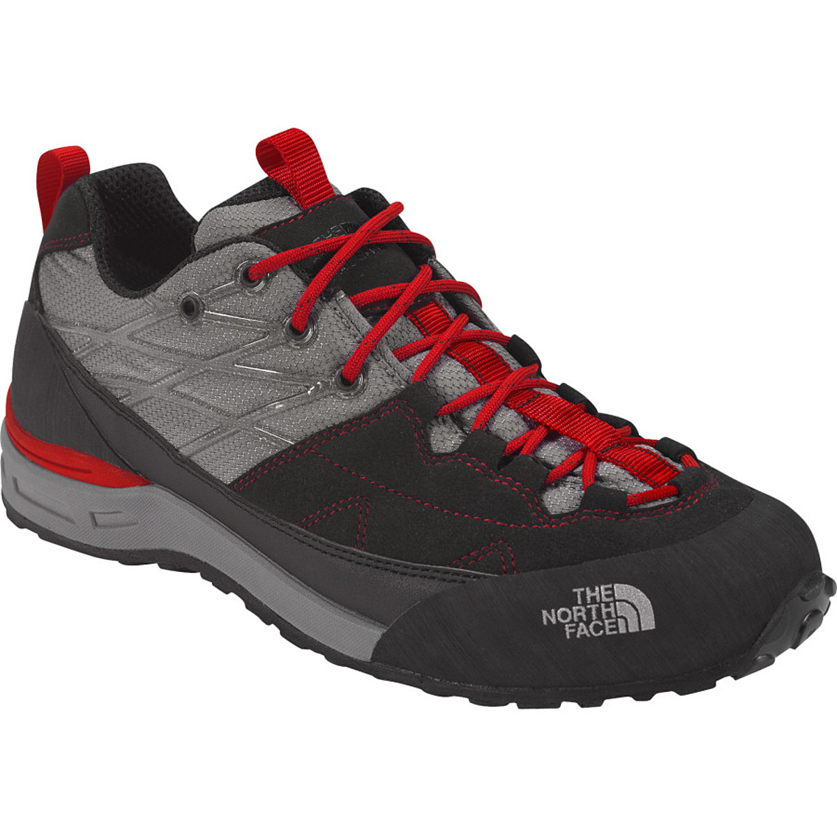 photo: The North Face Verto Approach approach shoe
