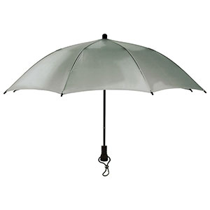 photo: Swing Trek Liteflex Umbrella accessory