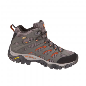 photo: Merrell Moab Mid Gore-Tex hiking boot