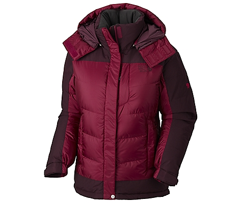 Mountain Hardwear Chillwave Jacket Reviews Trailspace Com