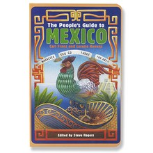 Avalon Travel The People's Guide to Mexico