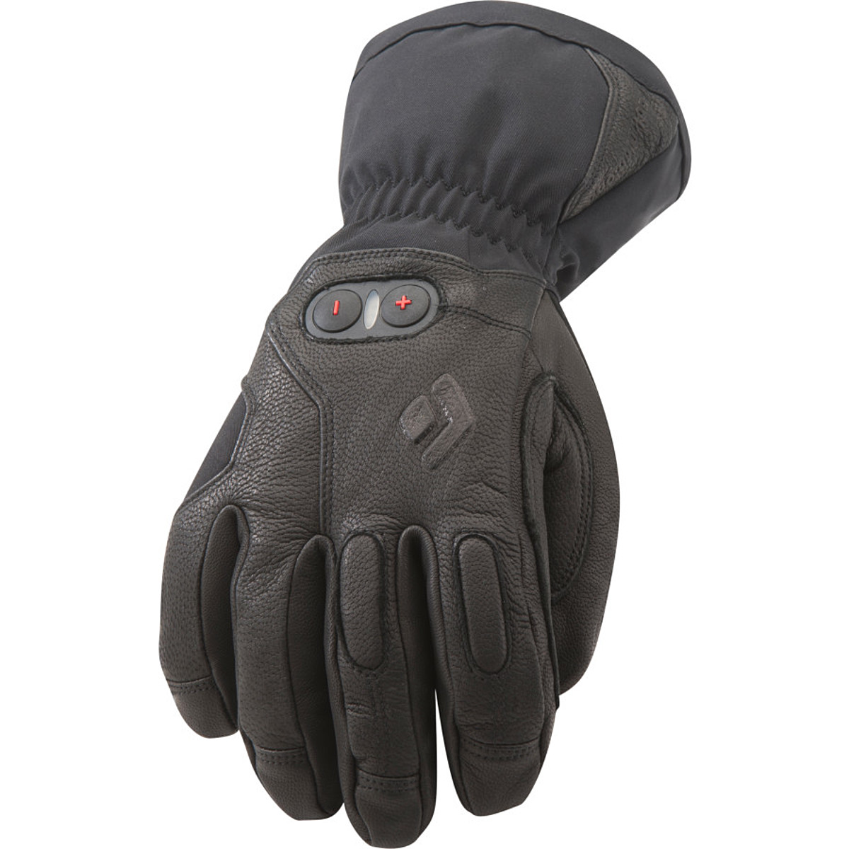 photo: Black Diamond Women's Cayenne Glove insulated glove/mitten