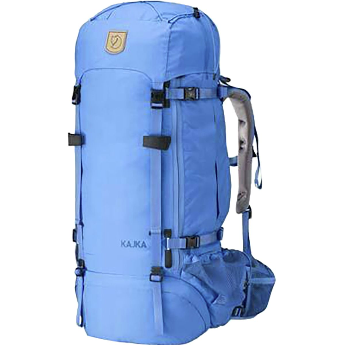 photo: Fjallraven Kajka 65 weekend pack (50-69l)