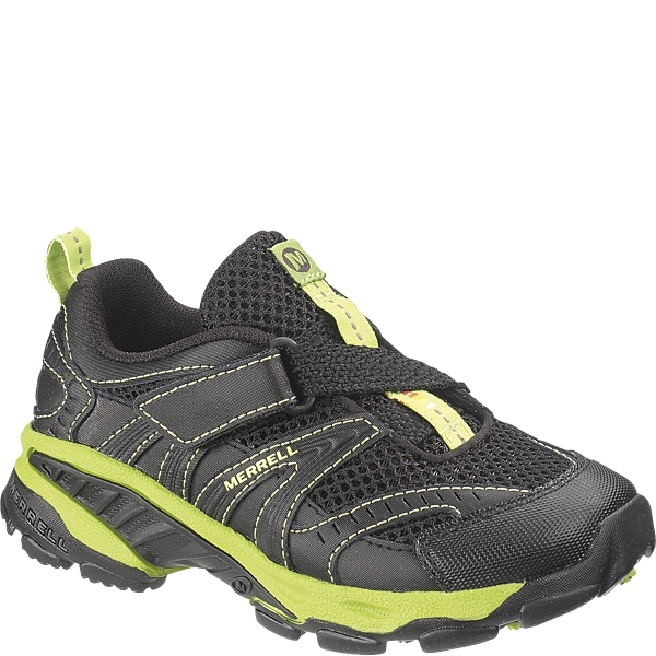 photo: Merrell Litespeed Z-Rap trail shoe