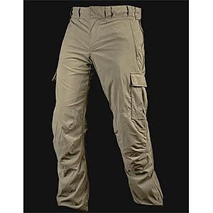 photo: Beyond Clothing M5 Glacier Pant soft shell pant