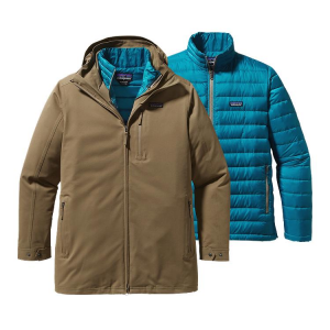 Patagonia Tres 3-in-1 Parka