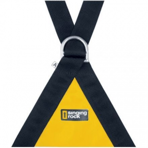 photo: Singing Rock Body Work Harness harness