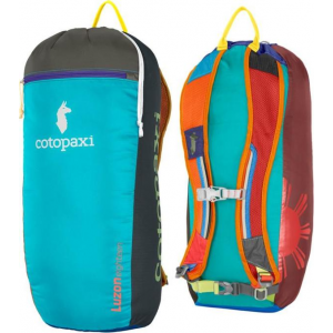 photo: Cotopaxi Luzon Del Dia daypack (under 2,000 cu in)