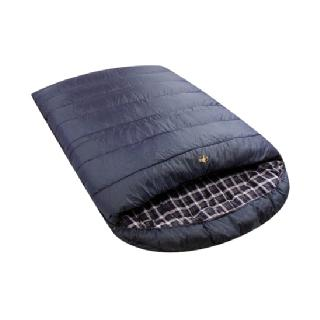 photo of a Ledge cold weather synthetic sleeping bag