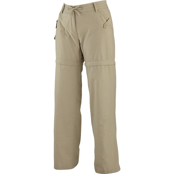 photo: Merrell Lidia Convertible hiking pant