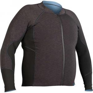 photo: NRS Grizzly HydroSkin 1.5 Jacket long sleeve paddle jacket