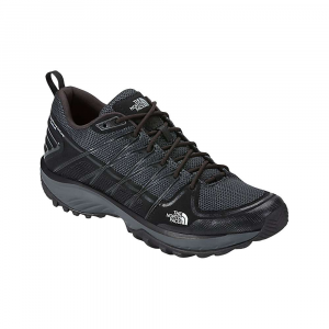photo: The North Face Litewave Explore Waterproof trail shoe