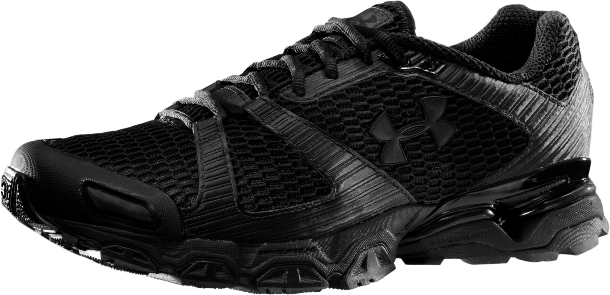 photo: Under Armour Mirage trail running shoe