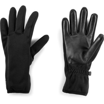 photo: REI Tech-Compatible One Gloves soft shell glove/mitten