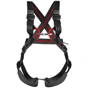 photo: Mad Rock Mountain Mama Harness full-body harness