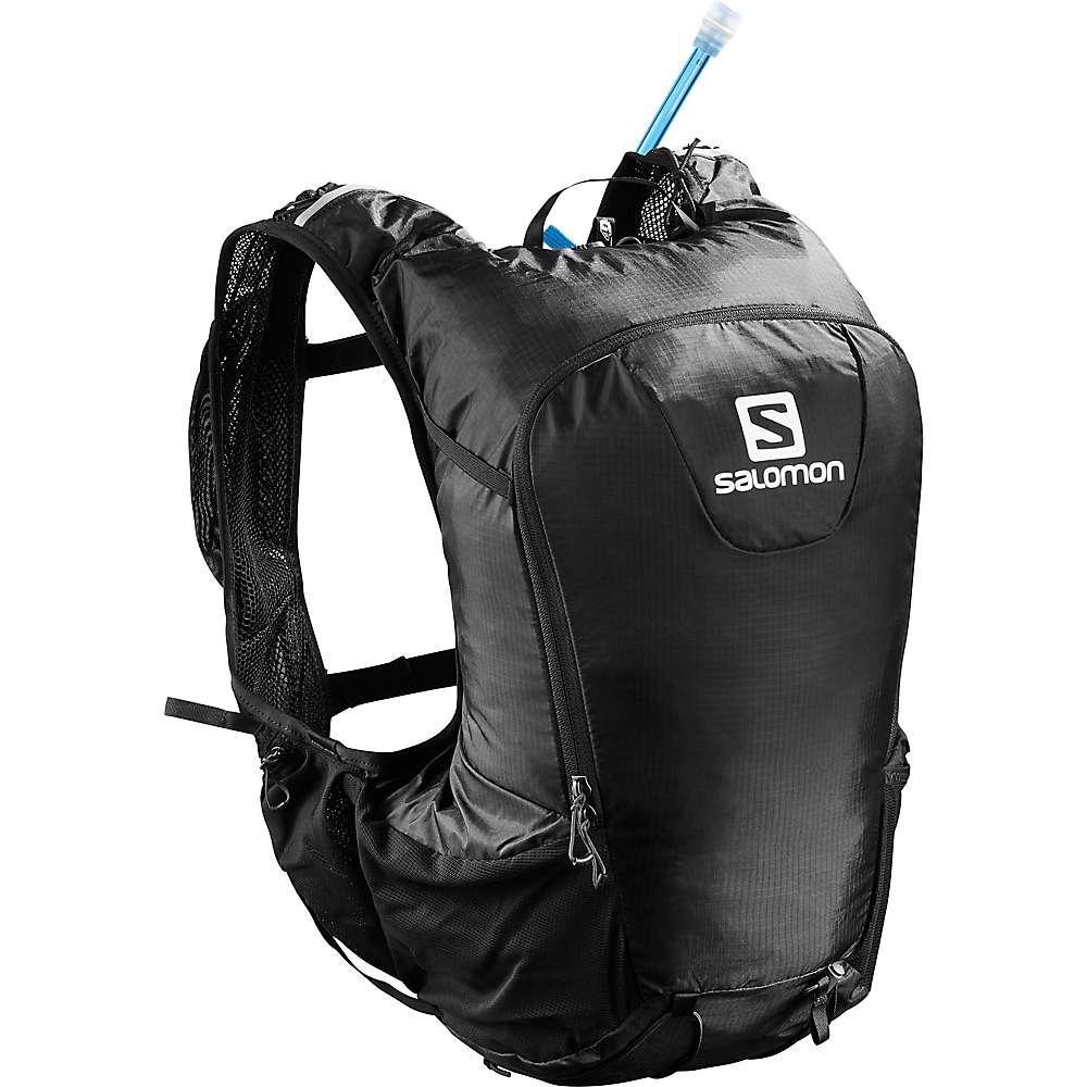 photo: Salomon Skin Pro 15 Set hydration pack