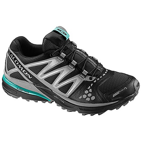 photo: Salomon XR Crossmax Neutral CS trail running shoe