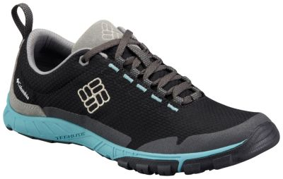 photo: Columbia Women's Flightfoot trail running shoe