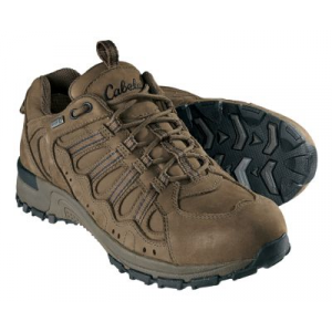 Cabela's X4 All Terrain Leather 4MOST DRY
