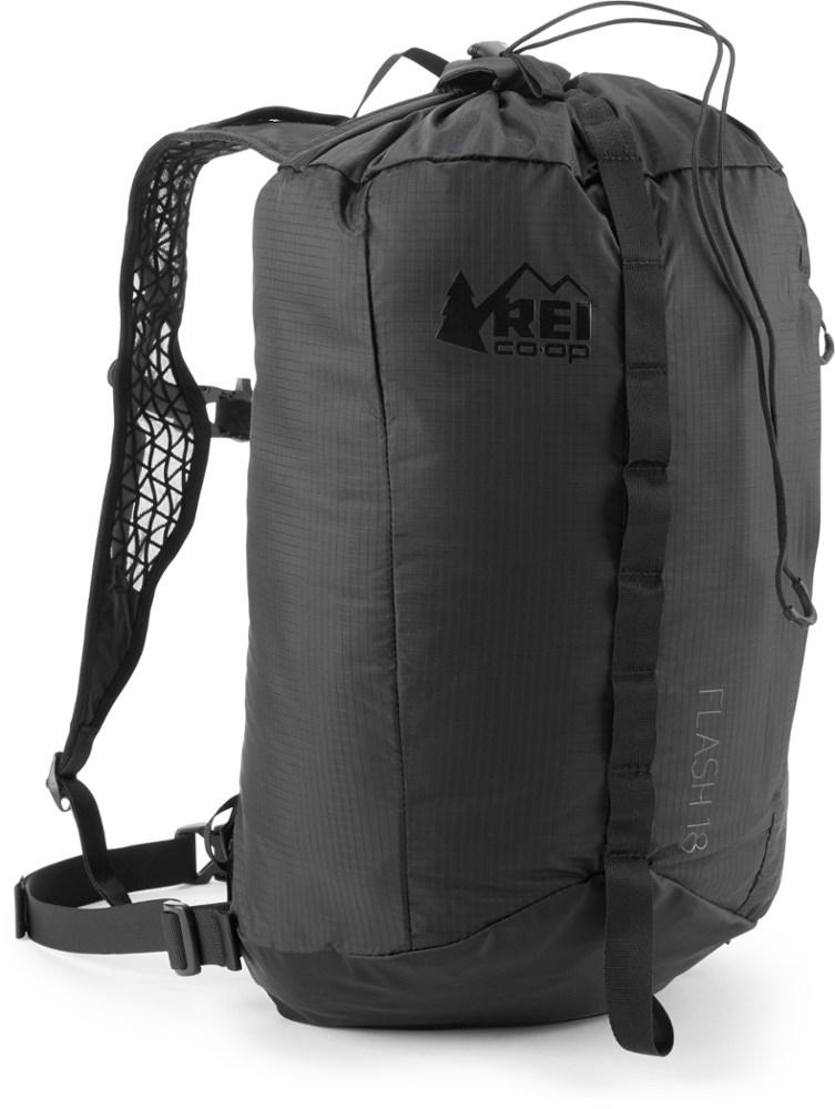 photo: REI Flash 18 daypack (under 35l)
