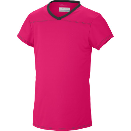 Columbia Vista Ridge Shirt