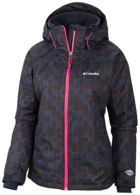 Columbia Snow Front Jacket