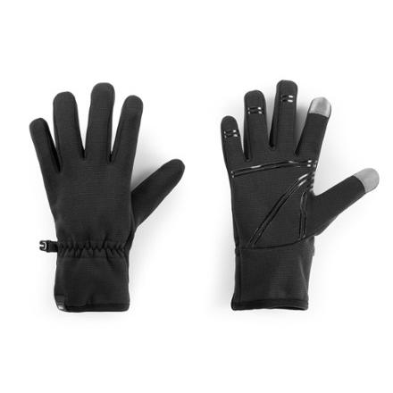 photo: REI Men's Tech-Compatible All-Season Gloves soft shell glove/mitten