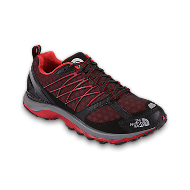 photo: The North Face Double-Track Guide trail running shoe