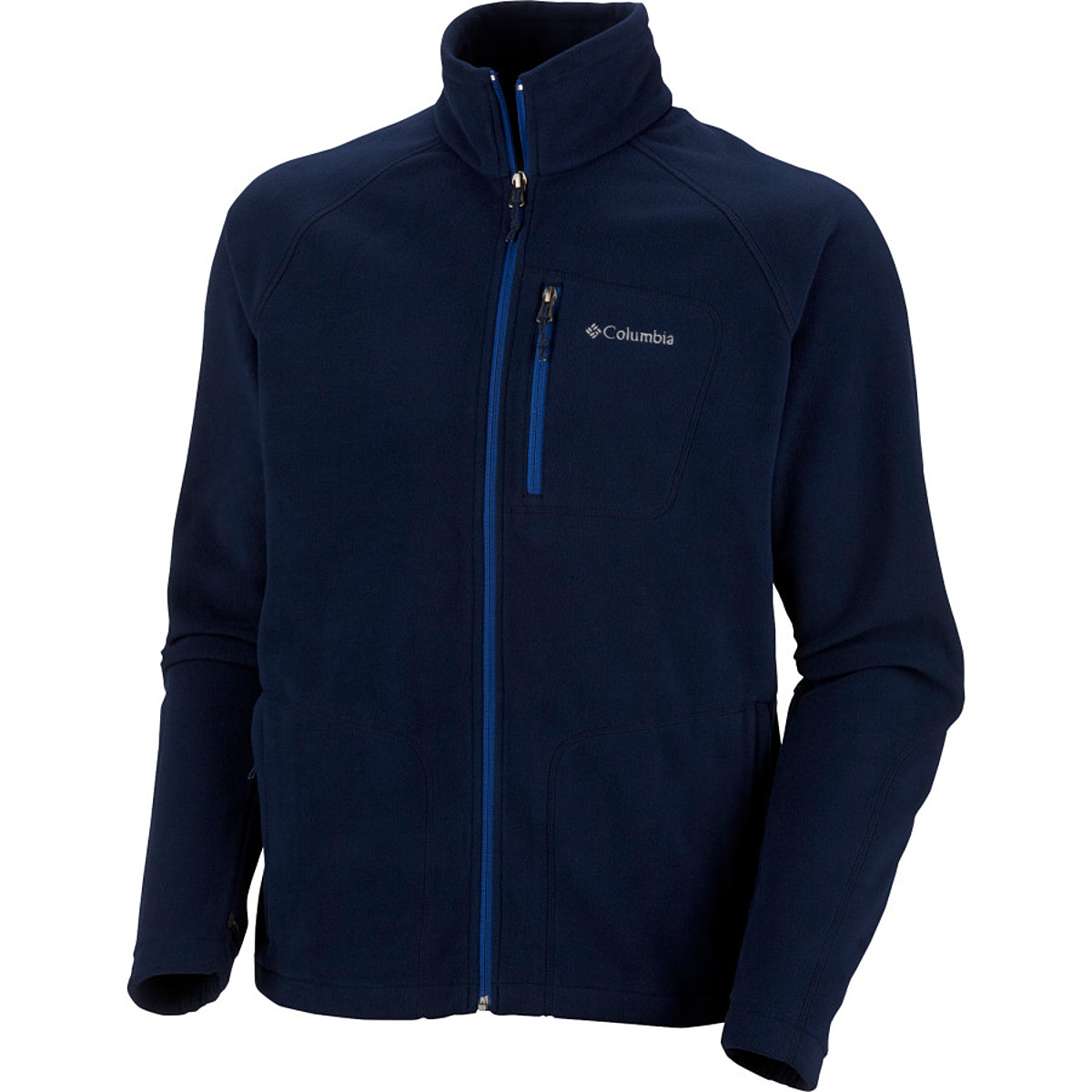 Columbia Fast Trek II Full Zip Fleece