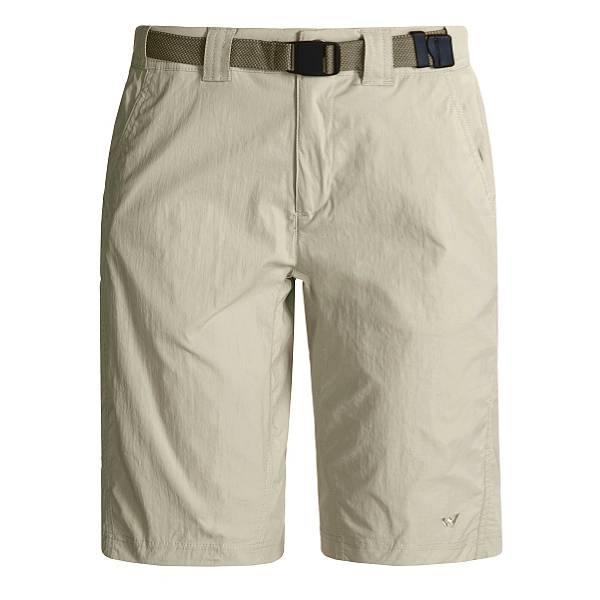 White Sierra Kimberly Short