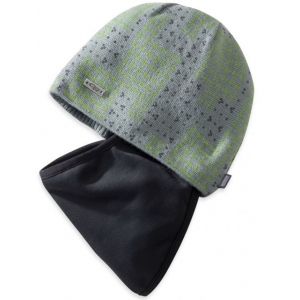 photo: Outdoor Research Igneo Facemask Beanie balaclava