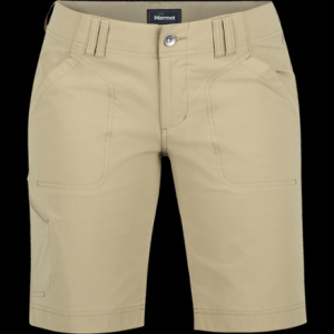 photo: Marmot Women's Lobo's Short hiking short