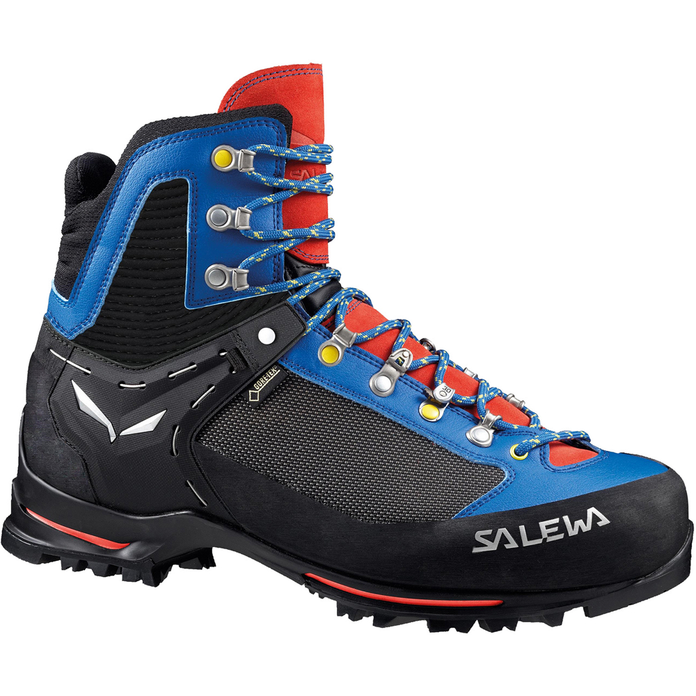 photo: Salewa Raven 2 GTX mountaineering boot