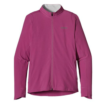 photo: Patagonia Women's Traverse Jacket soft shell jacket