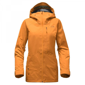 photo: The North Face Women's Free Thinker Jacket snowsport jacket