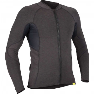photo: NRS Grizzly HydroSkin Jacket long sleeve paddle jacket