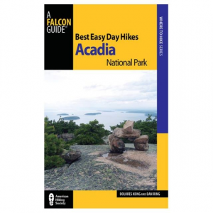 Falcon Guides Best Easy Day Hikes: Acadia National Park