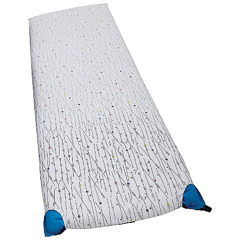 photo: Therm-a-Rest Fitted Sheet sleeping pad accessory