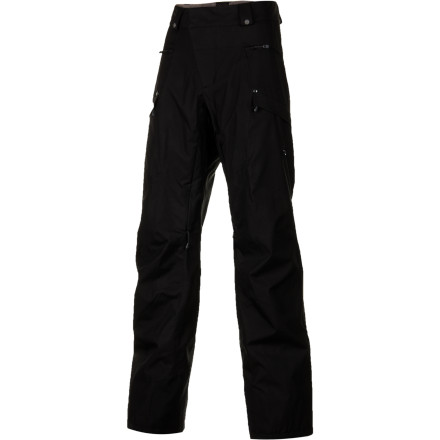 photo: Mammut Pizol Pant synthetic insulated pant