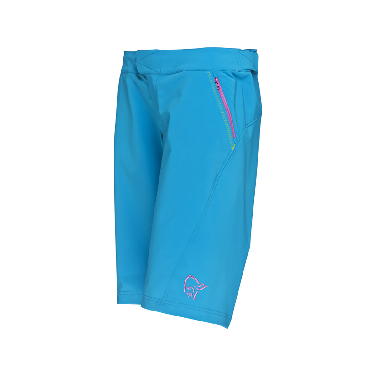 photo: Norrona Women's /29 flex 1 Short hiking short
